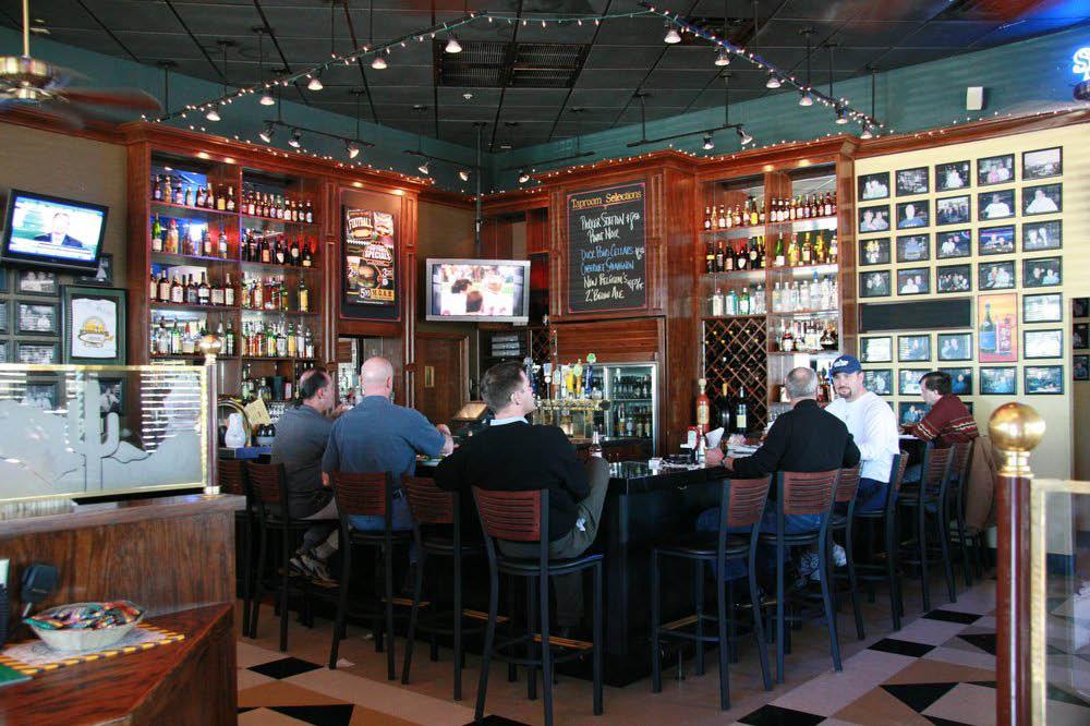Keegan's Grill, Phoenix, AZ, quality ingredients, delicious food, All-American