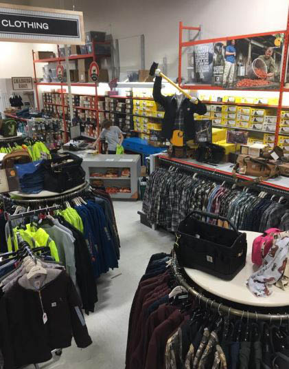 kendall hardware store in clarksville, md clothing