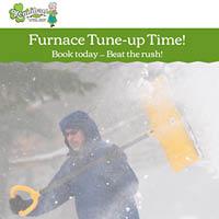 furnace winter tune up near me heating cooling plumbing