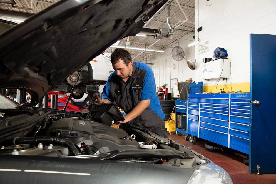 auto service auto repair shop maryland