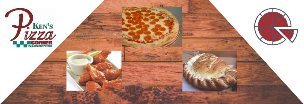 kens pizza corner henrietta ny valpak banner