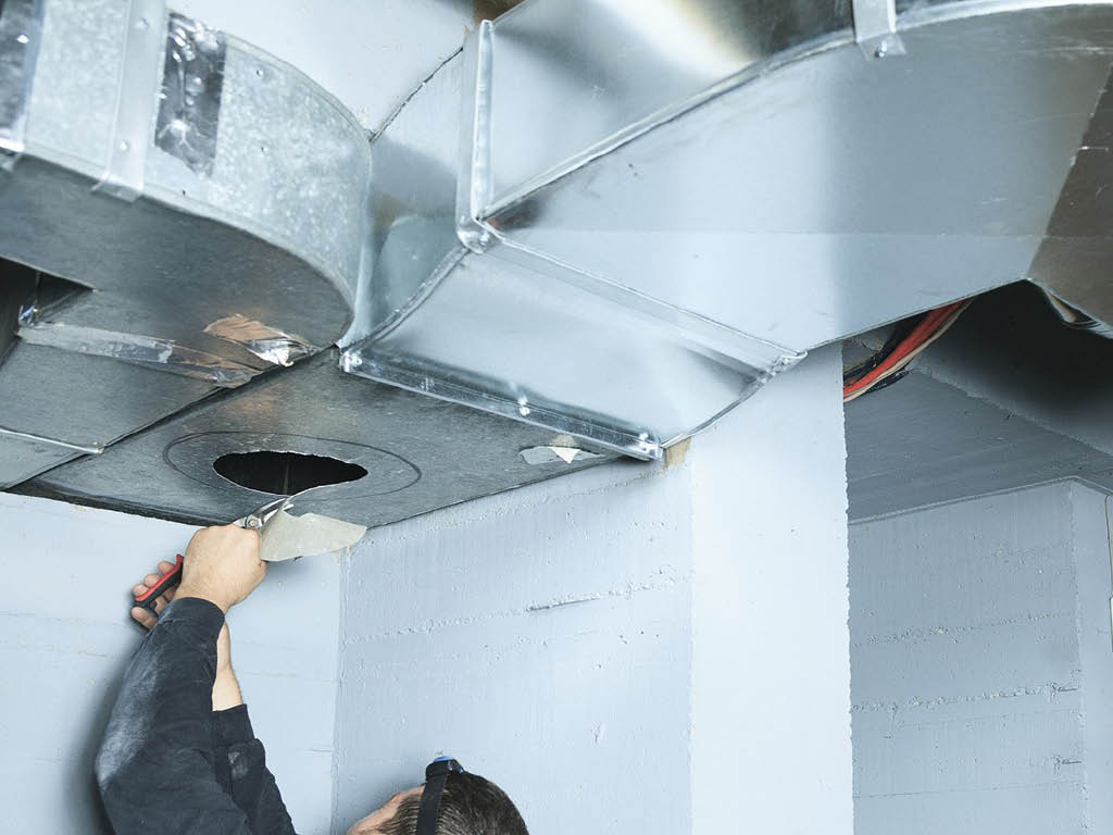 Duct-Work