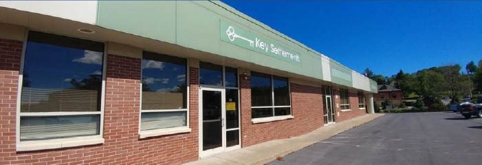 Key Settlement Services, LLC in DuBois, PA banner