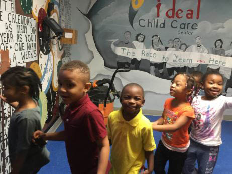 Ideal Childcare, summer camps, year round full time day care, pre-school, before and after school care, Stem, arts and crafts, basketball, math, summer academic enrichment, District heights, MD
