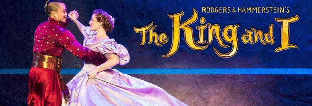 313 Presents The King and I at the Fox Theater in Detroit, MI