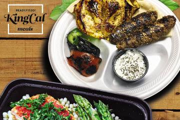 KingCal Kitchen Carmel, IN