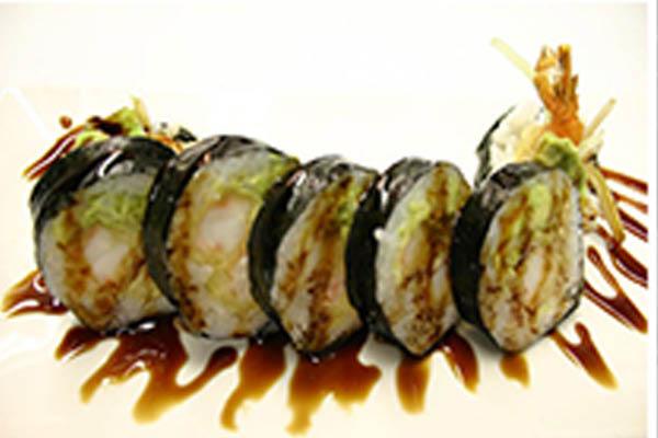 Kissho Asian Bistro & Sushi Bar sushimi