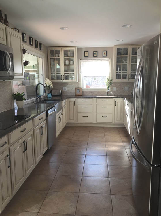 kitchen remodeling, building by design in northern virginia