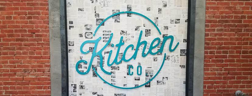 Kitchen Co. - Kitchen Supply Store