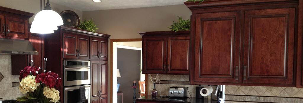 Kitchens Redefined in Omaha, NE Banner Ad