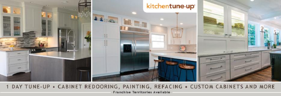 Kitchen Tune-Up in Lincoln, NE banner