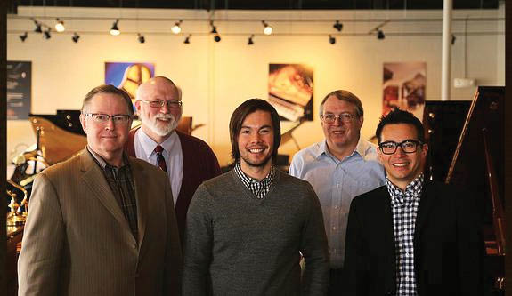 The Keyboard Kastle representatives and experts near Boys Town