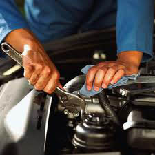 Our technicians can perform routine auto maintenance and car repair services at Klassic Tyre