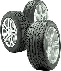 We stock all sizes of Goodyear Tires for sale at Klassic Tyre