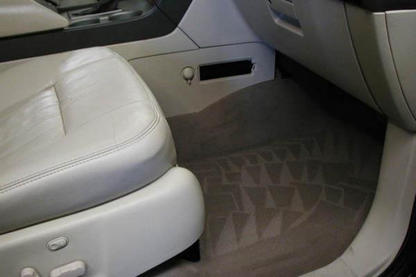 Klean-A-Kar spot free car wash.