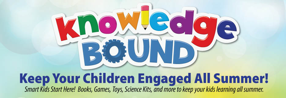 Knowledge Bound Teaching Tools & Toys