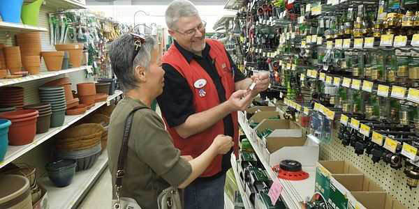Kortendick Ace Hardware Racine WI FRIENDLY STAFF