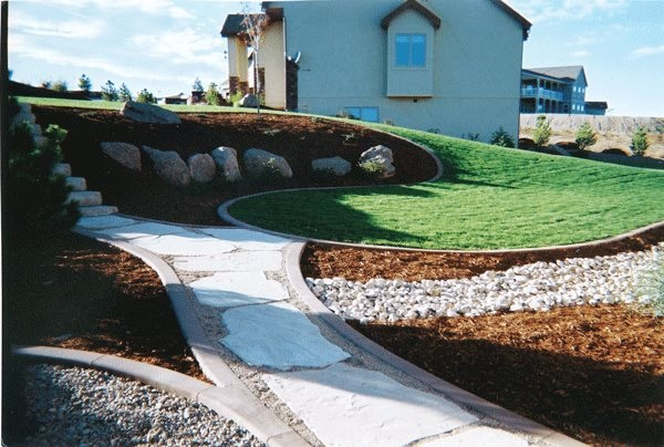 curbing fort collins colorado