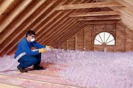 Our spray foam insulation is affordable