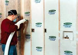 Kroll Construction offers spray insulation in Detroit