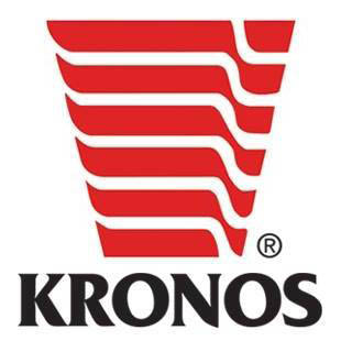 Logo for Kronos Food products.