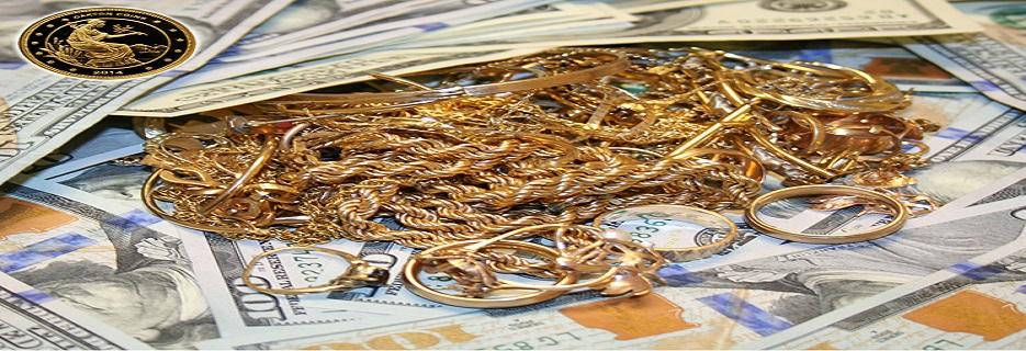 KS Gold & Silver Mahwah New Jersey 07430