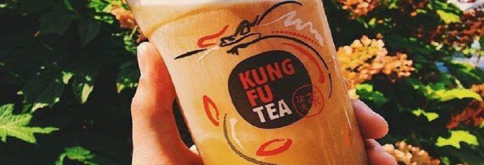 Kung Fu Tea in State College, PA banner