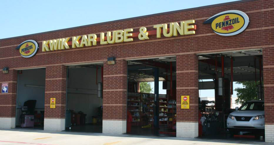 Kwik Kar Auto Oil Change coupon dallas, tx