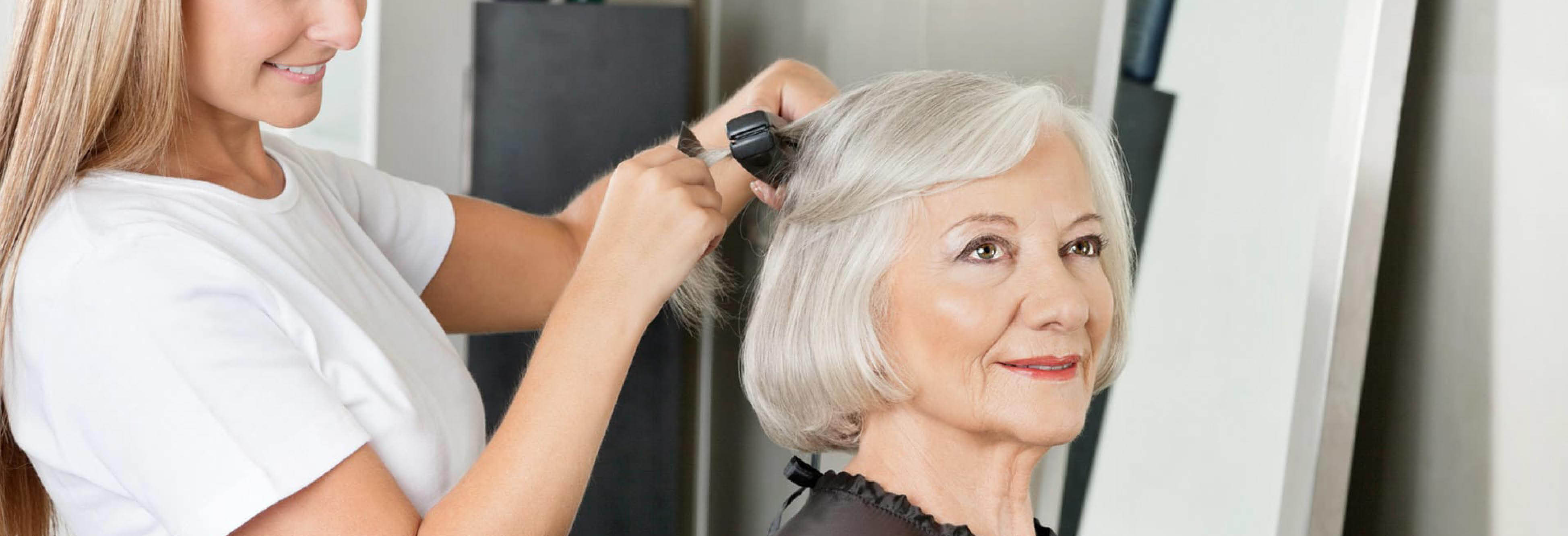La Belle Hair Designs Milwaukee/Wawatosa Banner