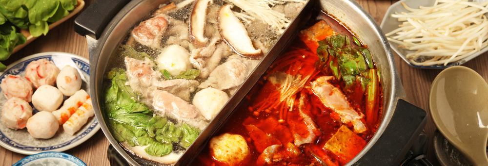 la tao chinese hot pot & sushi bar, college park md