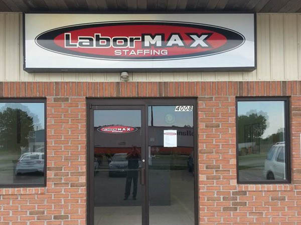 Labor Max staffing professionals