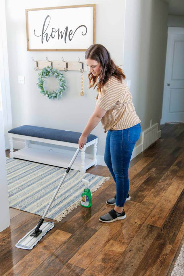 woman-mopping-floors