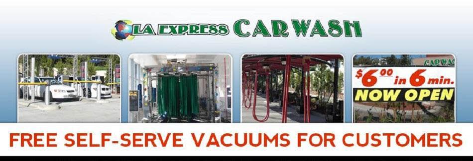 car wash coupons near me la express car wash silverlake ca