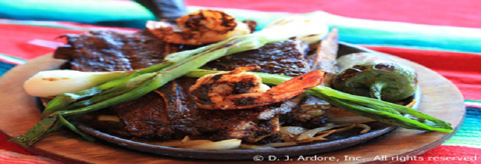 La Hacienda Bar Mexican Restaurant Paterson New Jersey 07514