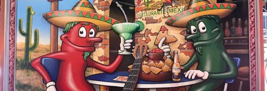 La Hacienda Mexican Restaurant in Mt. Pleasant, NC banner