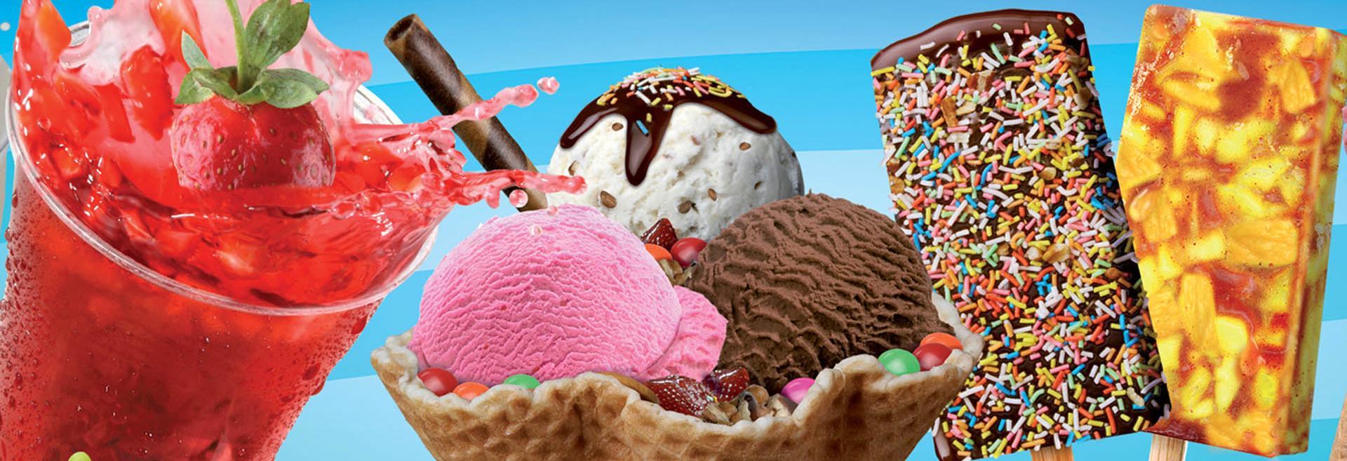 La Michoacana Premier logo Lake Forest ca ice cream coupons near me