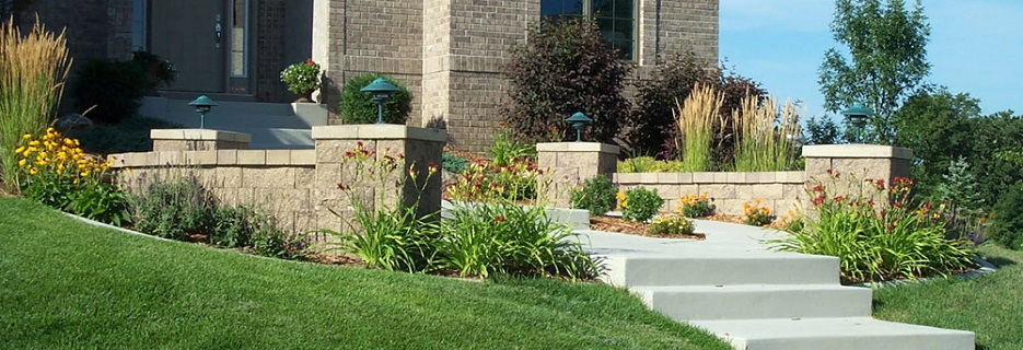 Victors Landscaping Services LLC banner plainfield, NJ