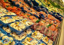 Fresh, Produce, Organic, Vegetables, Lagrange, Ohio