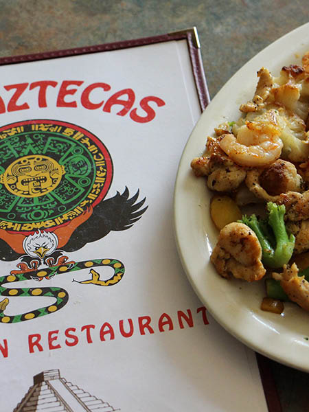 los aztecas mexican louisville great mexican near me louisville ky authentic mexican