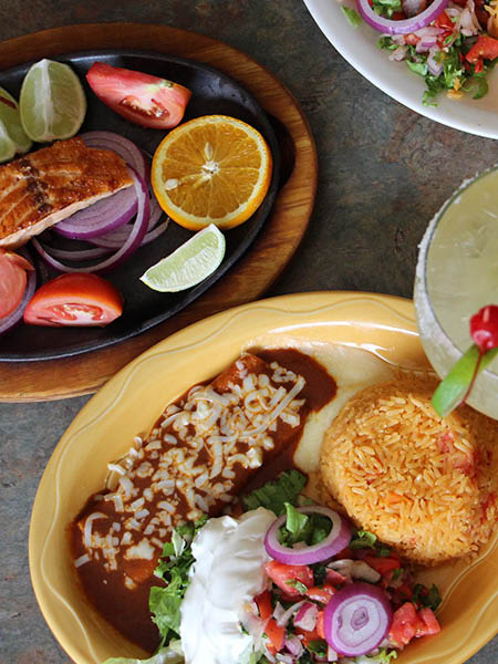 los aztecas mexican restaurant louisville authentic mexican louisville