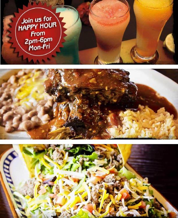La Ristra New Mexican Food