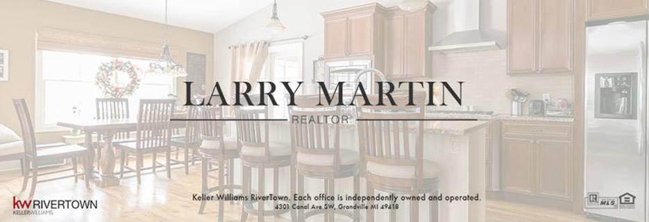 larry martin realtor grand rapids real estate
