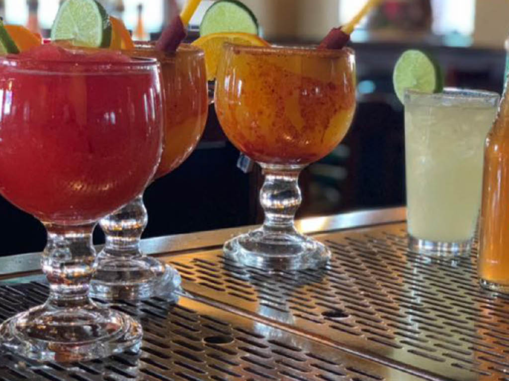 Las Carretas Mexican Bar & Grill drinks