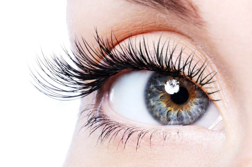 The natural looking eyelashes you've always wanted