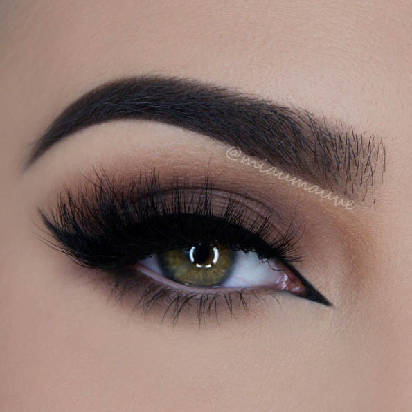 The perfect eye accessory to your eye make-up