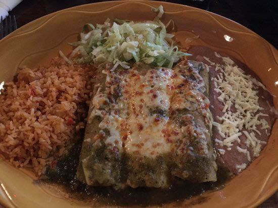 Mexican food thats authentic and gourmet style