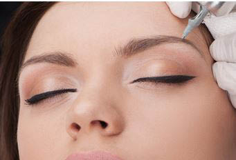 Permanent eyebrows near Rancho Mirage, CA