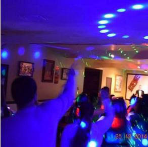 Rager by Latino Sounds in Fishkill, NY