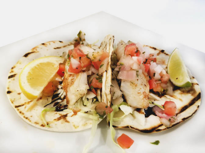 taco seafood bellingham restaurant dinner lunch