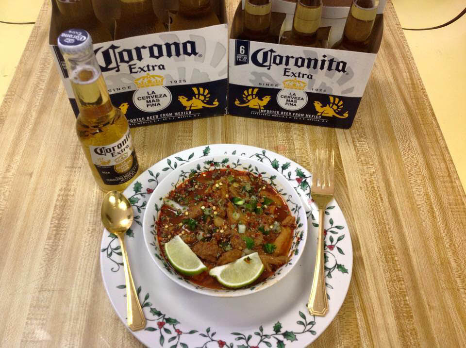 Mexican restaurant near Des Moines